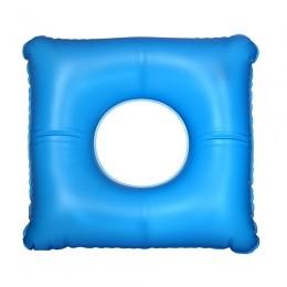 Almofada Inflável Quadrada com Orifício Magic Bag