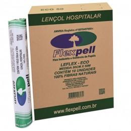 B Papel Lençol Leflex Eco 50x50 Flexpell