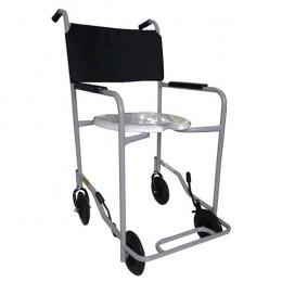 Cadeira de Banho Simples Lumex