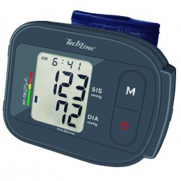 Monitor de Pressão Arterial Pulso Techline