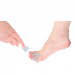 Separador de Dedos Orthosilic
