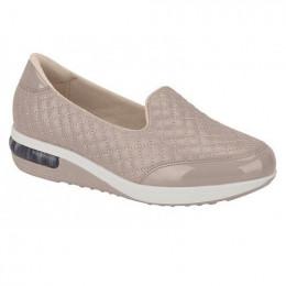 Sapato Modare Sense Flex Cinza